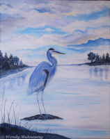 Blue Heron Lake