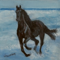 horse-ocean-gallop-painting
