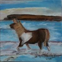 Dance Pony Waves