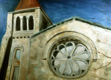 """Rose Window"""