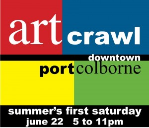 art crawl logo