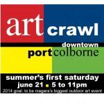 pc art crawl 2014