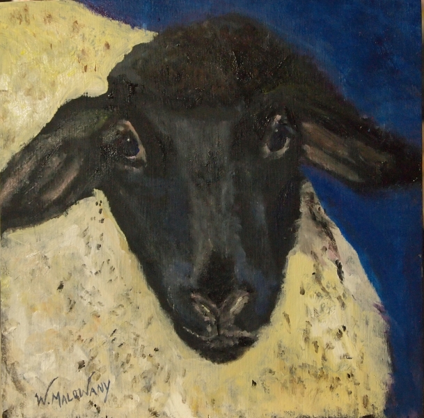 sheep-painting-malowany