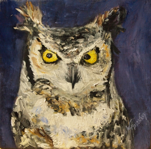 great-horned-owl-painting-malowany