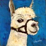 alpaca-painting