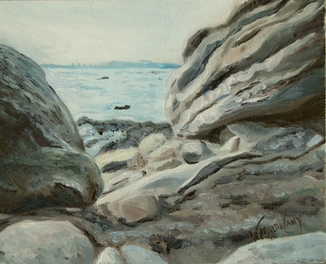 pelee-island-rock-landscape-painting-malowany