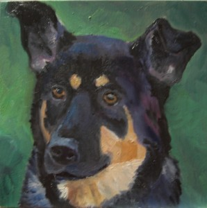 dog-painting-malowany