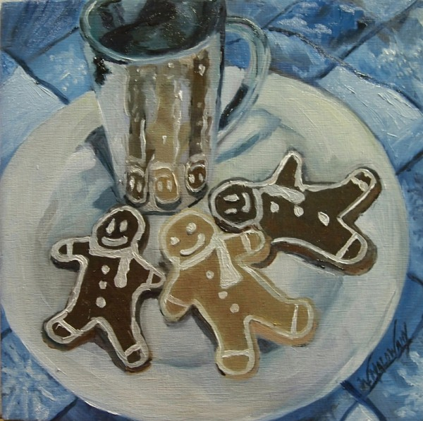 gingerbread-men-painting-malowany
