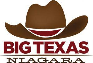big texas niagara logo