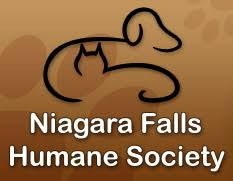 niagara falls humane society logo